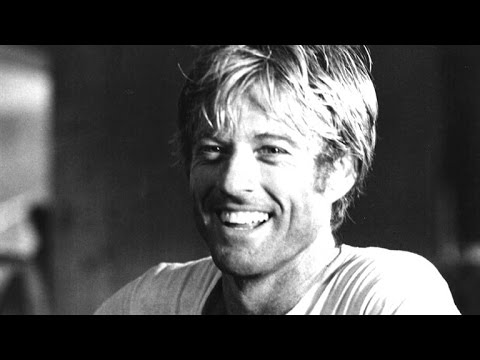 'Film 93 Special' with Robert Redford interviewed by Barry Norman