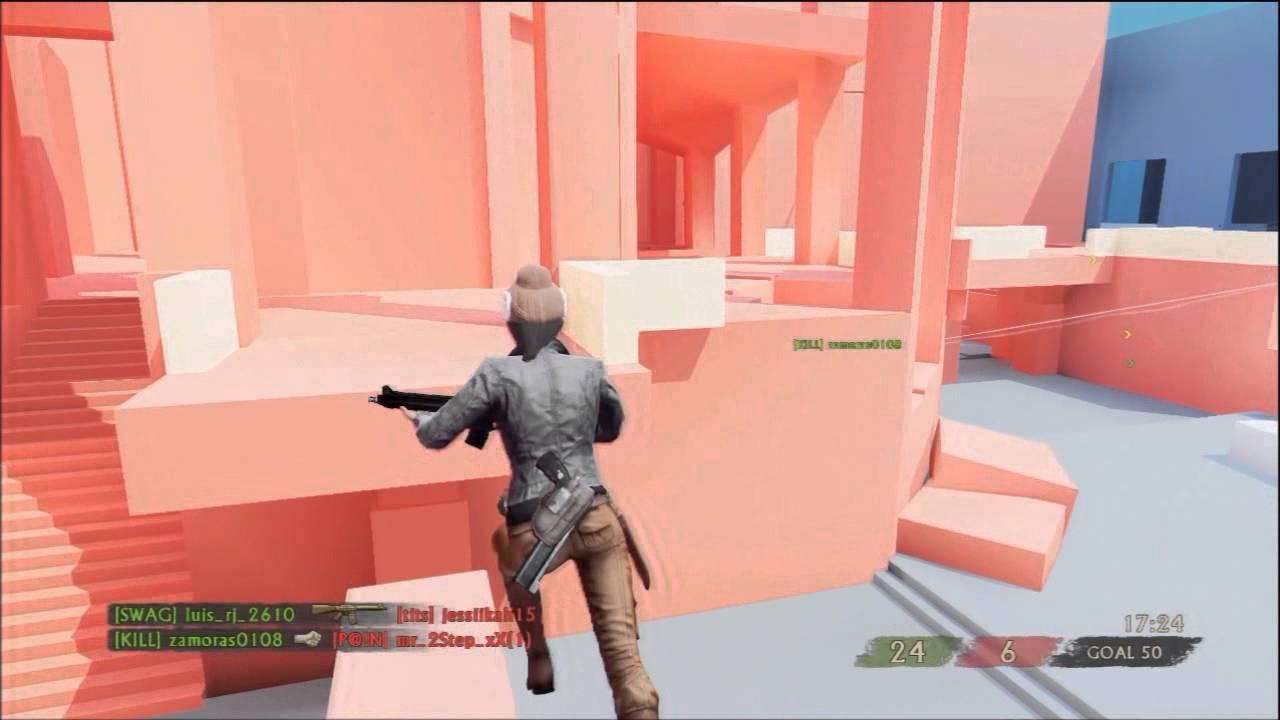myyntipiste myytävänä söpö halpa paras laatu Uncharted 3: Lab - Map 1 Block Mesh 18-0