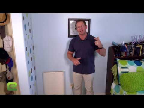 Safest Bedroom Heater with Jason Cameron