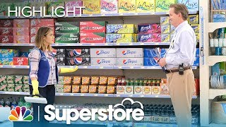 Superstore - Amy Are You Stupid Episode Highlight