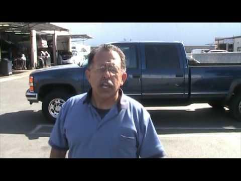 Ford Repair Huntington Beach - Brakes Fountain Valley