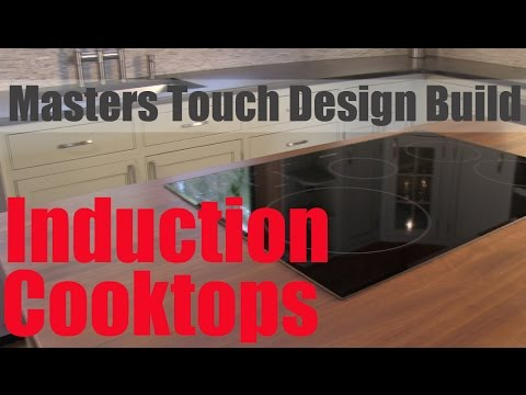 Green Kitchen Remodel Episode 5: Induction Cooktops