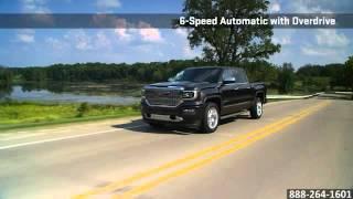 New 2016 GMC Sierra West Point Buick GMC Houston and Katy TX