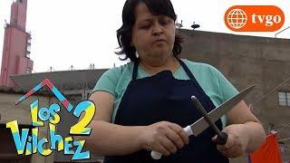 Los Vílchez - 18/02/2020 - Cap 101 - 1/4