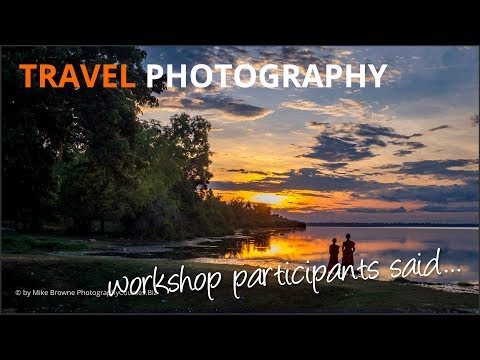 Learn Photography in Cambodia