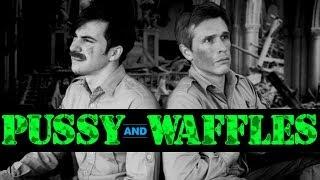 Pussy & Waffles