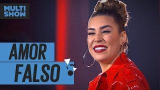 Baixar Amor Falso | Naiara Azevedo | Música Boa Ao Vivo | Música Multishow