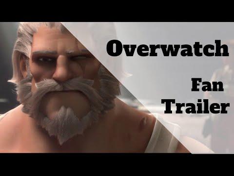 Overwatch Fan-made Trailer