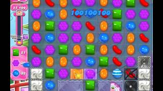Candy Crush Saga Level 377 ( New with 20 Moves and 5 Candy Colours ) No Boosters 3 Stars