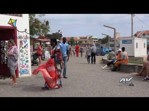 Sal Island, Cabo Verde travel guide 4K bluemaxbg.com