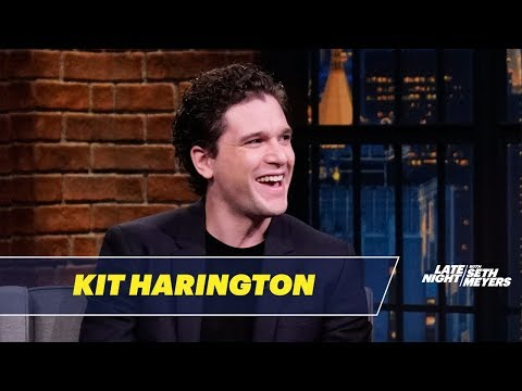 Kit Harington Says Game of Thrones' Last Season Will Be Terrible