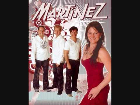 Martinez - Grannen mittemot