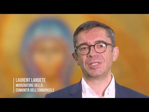 Laurent Landete : Annuncio di un Anno Mariano