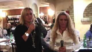 Karaoke - Ascolta il tuo cuore - Giulia e Stefania