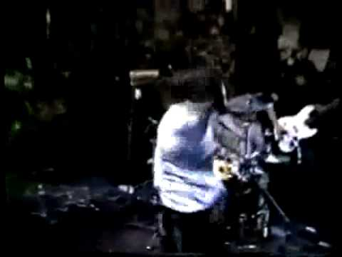 "E-Trance ""Above Us Only Sky"" Live @CBGB's"