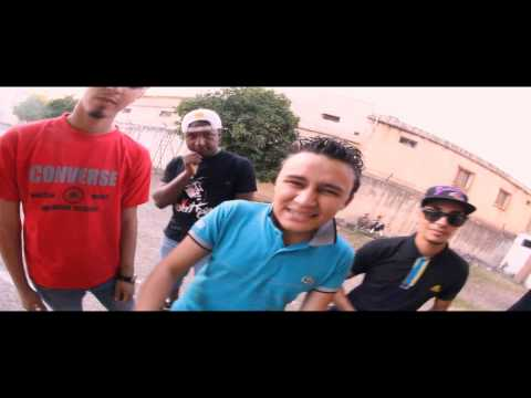 Blidian Thugs & Desert Boys / Freestyle Rap ALgerien / 2013