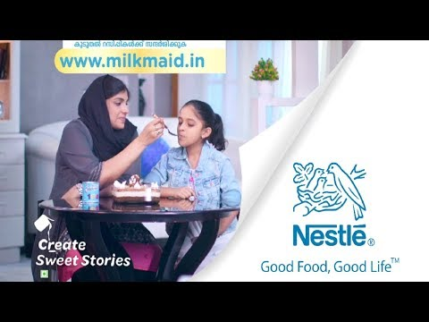 Nestle Milkmaid 'Madhuramalsaram' 2 | First prize through a sweet dish l Mazhavil Manorama
