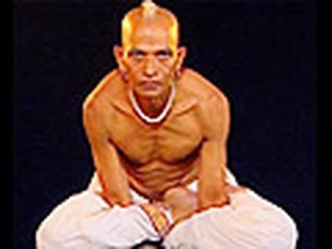 Yoga: Kukkudasanam