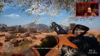 NoThx playing Battlefield 1 EP10