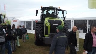 AgroBednary- AgroShow w Bednarach 2014