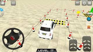 Modern Car Drive Parking 3d Game - Pvp Car Games | Android Gameplay