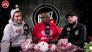 Is Arteta A Gamble? | All Gunz Blazing Podcast Ft. DT & Jay Bothroyd (Ex-Arsenal)