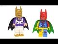 LEGO Disco Batman Tears of Batman Movie polybag review 30607