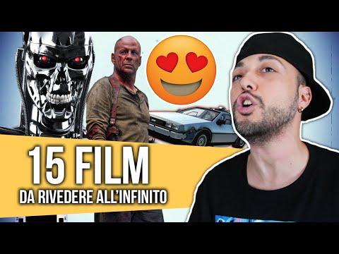 15 FILM DA VEDERE E RIVEDERE | hmatt
