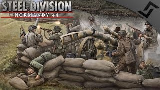 *Unreleased* 101st Airborne Review  - Steel Division: Normandy 44 - Beta Gameplay