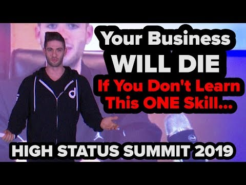 YOUR BUSINESS WILL DIE If You Don't GET GOOD ON VIDEO..