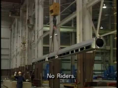 EOT Crane Safety Training Program 1