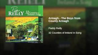 Armagh - The Boys from County Armagh