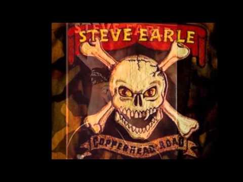 Steve Earle. You Belong To Me.