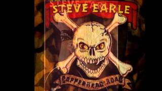 Steve Earle. You Belong To Me.