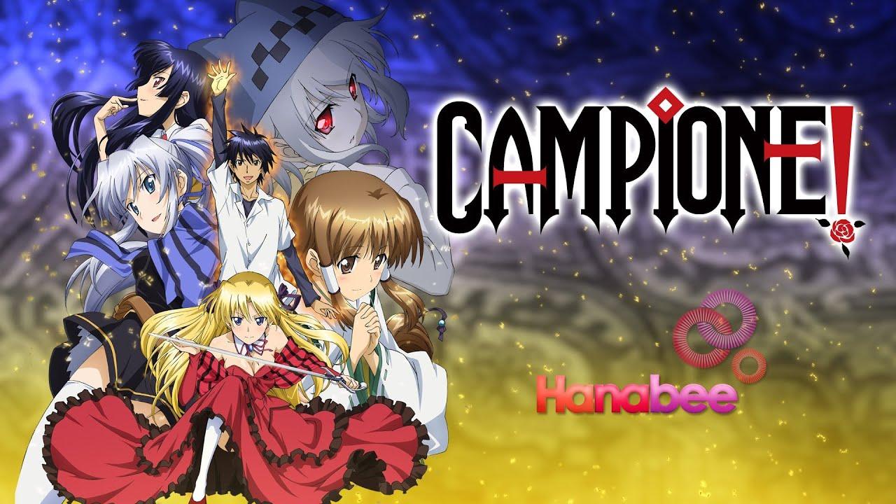 10 Anime Like High School DxD   MANGA TOKYO