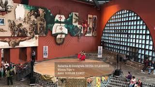 Dança Clássica - Projeto Folclore dos Países Árabes