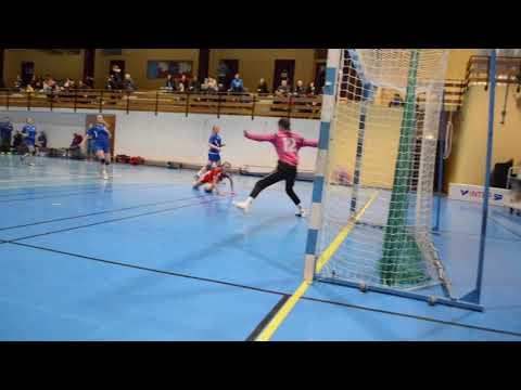 Håndball J14: Stokmarknes - Lødingen 12 - 20