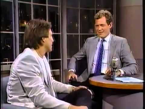 03-28-1989 Letterman Joan Collins Tony Danza