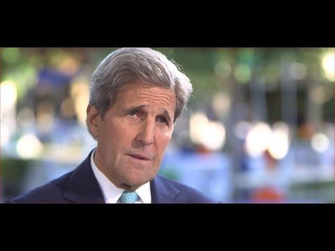 John Kerry: Entrepreneurs crucial to rebuilding Syria - Talk to Al Jazeera