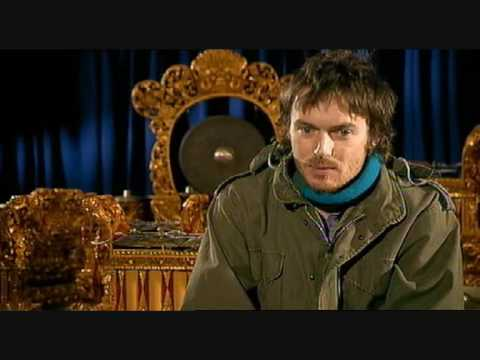 Damien Rice Interview