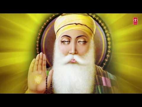 Gurunanak Amritwani Punjabi By Gulshan Kaur Full Video Song