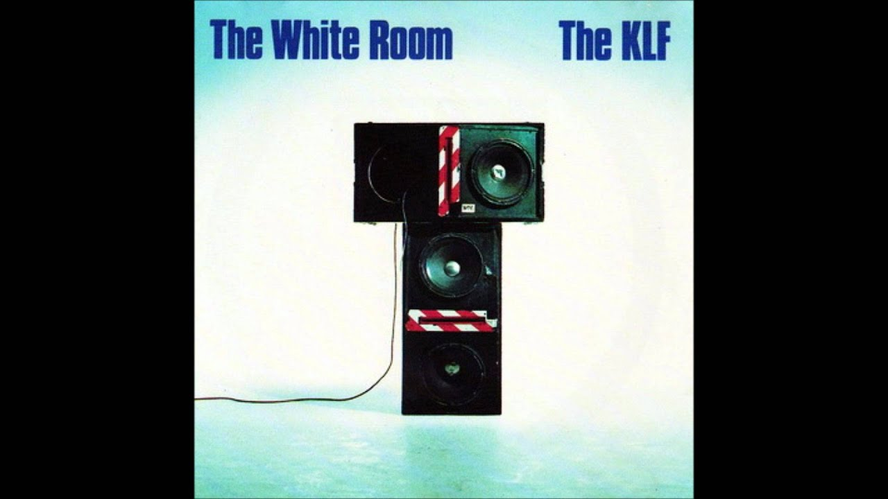 The KLF  The White Room  YouTube