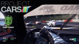 Project Cars PC Gameplay - Max Settings 1080p/60FPS - GTX 980
