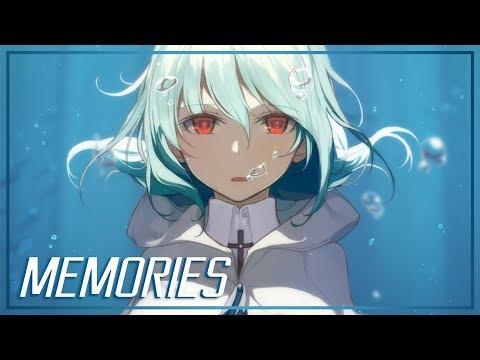 Nightcore - Memories (Copyright Free Music)