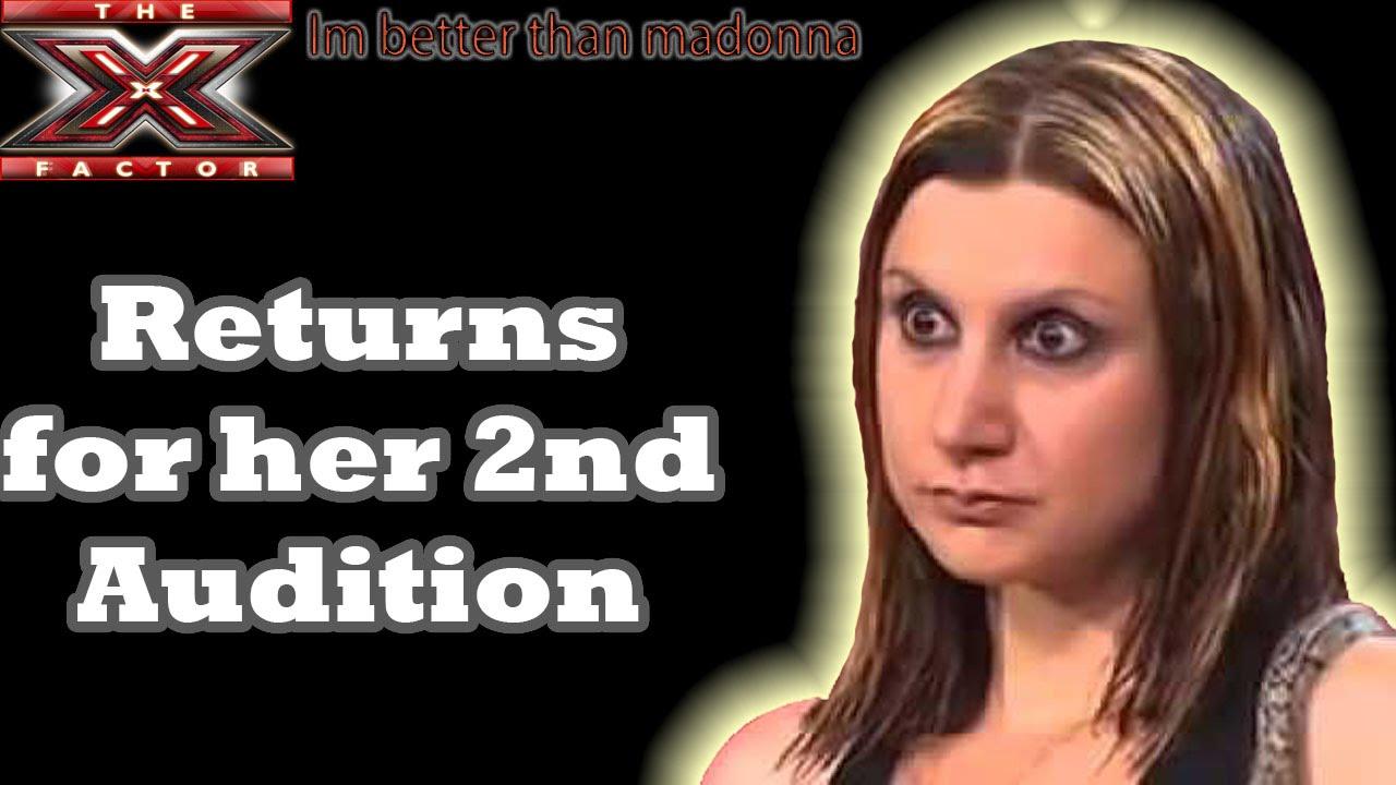 Rachel Lester - Return...