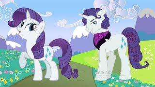 My Little Pony GENDER SWAP -- Misa Cartoons