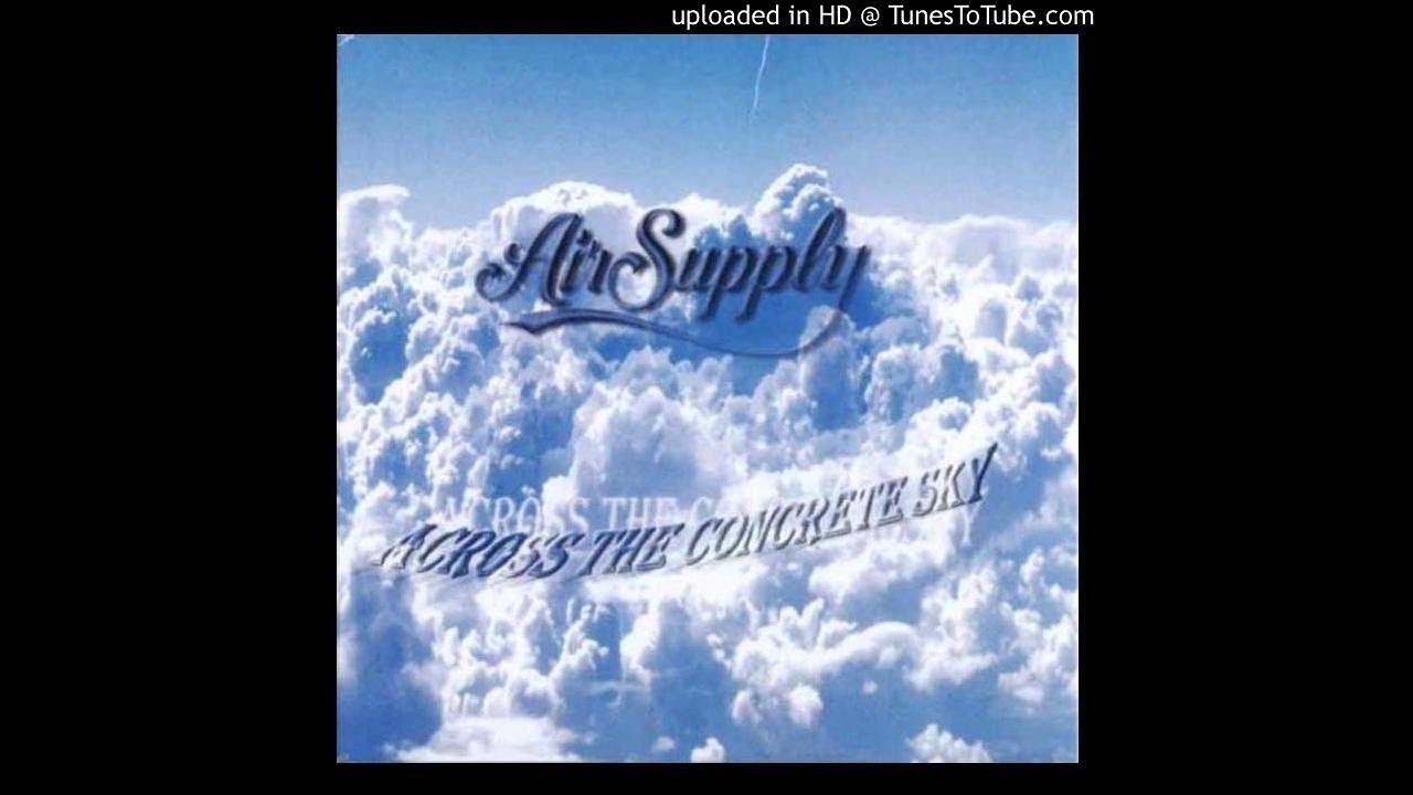 Air Supply Chords Chordify