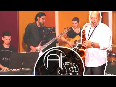 AT JAZZ Music #22 - Especial Angelo Torres