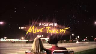 Randy Houser - Mine Tonight (Lyric Video)