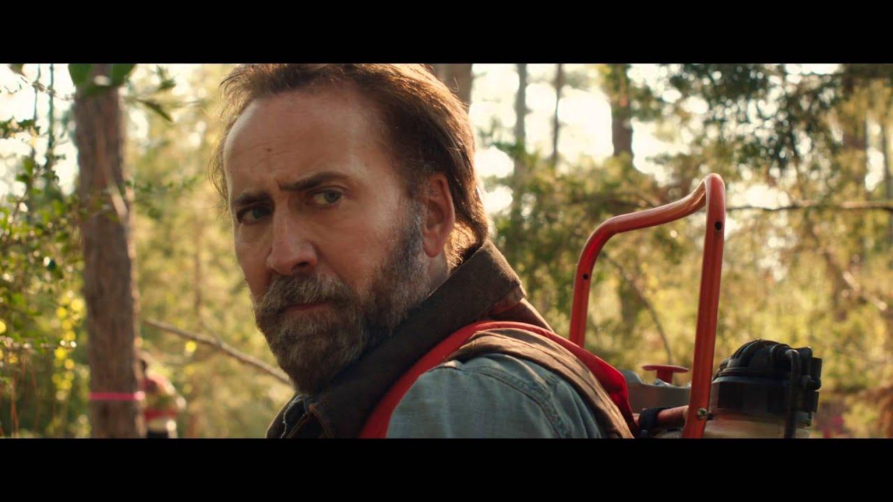 Nicolas Cage Filme